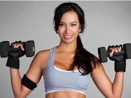 Beginner Weight Lifting Routine