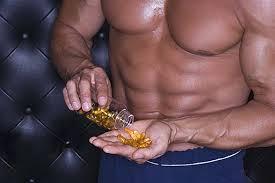 Effective Muscle Building Pills